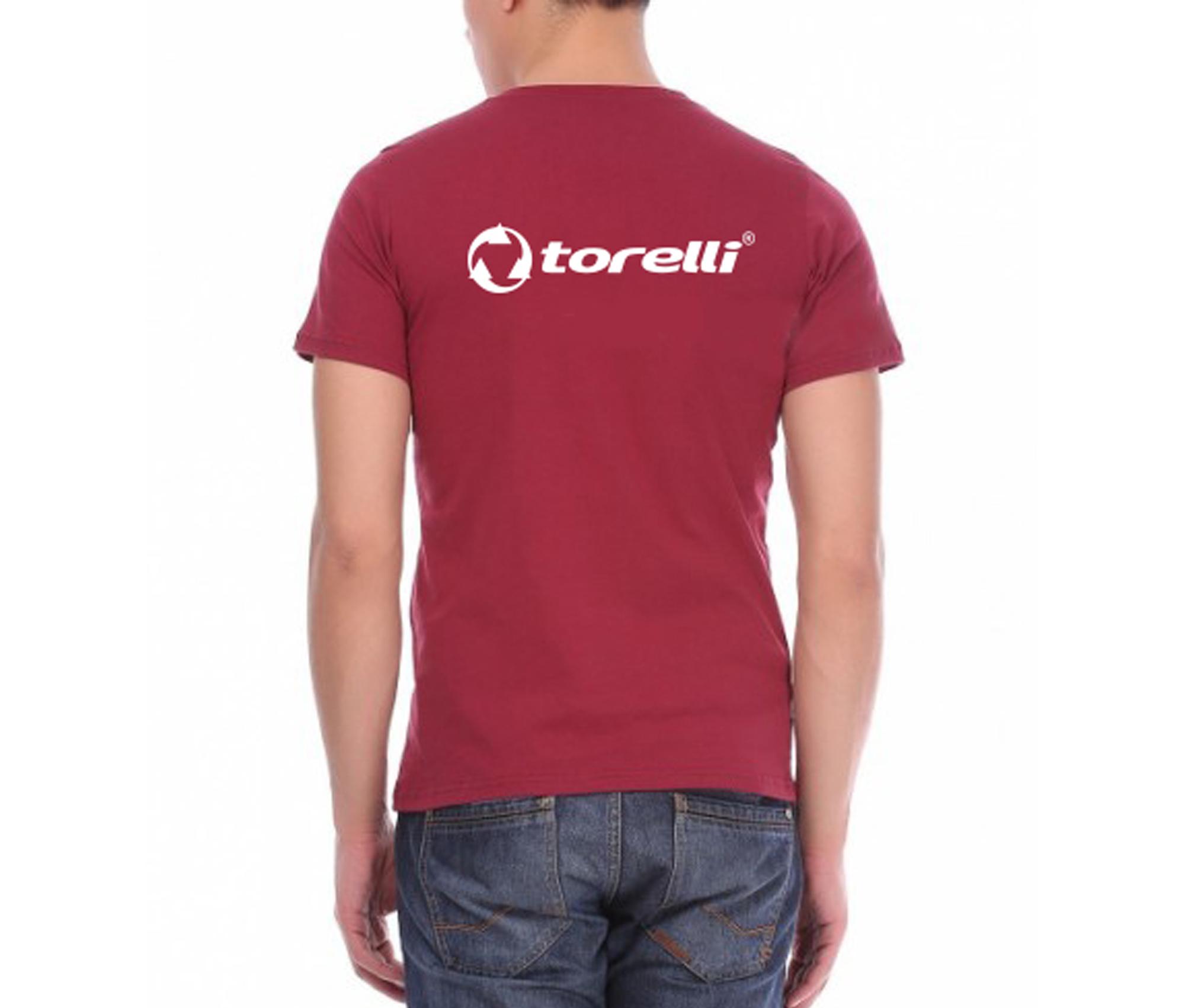 Футболка Torelli